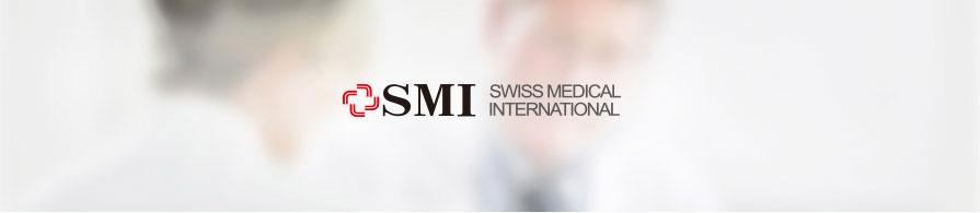 SMI瑞士医疗国际