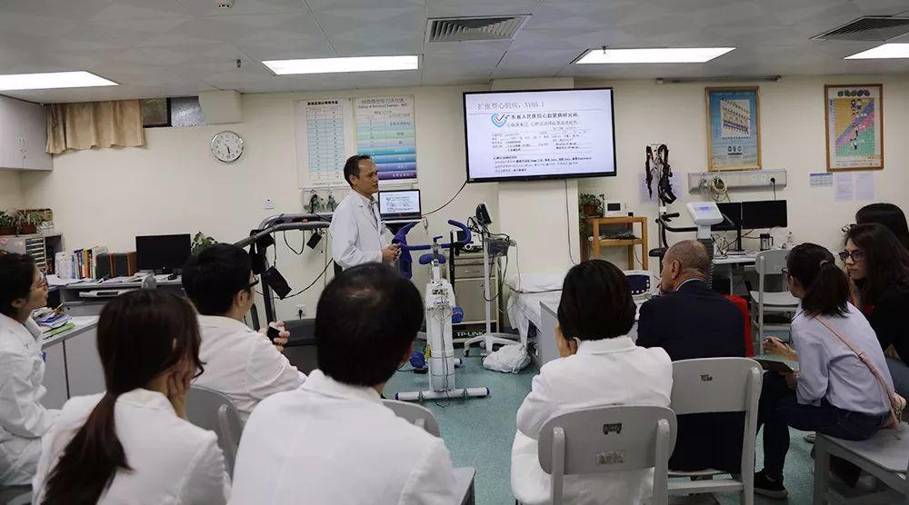 广东省人民医院心血管专家分享心血管疾病疑难案例的诊治过程。
