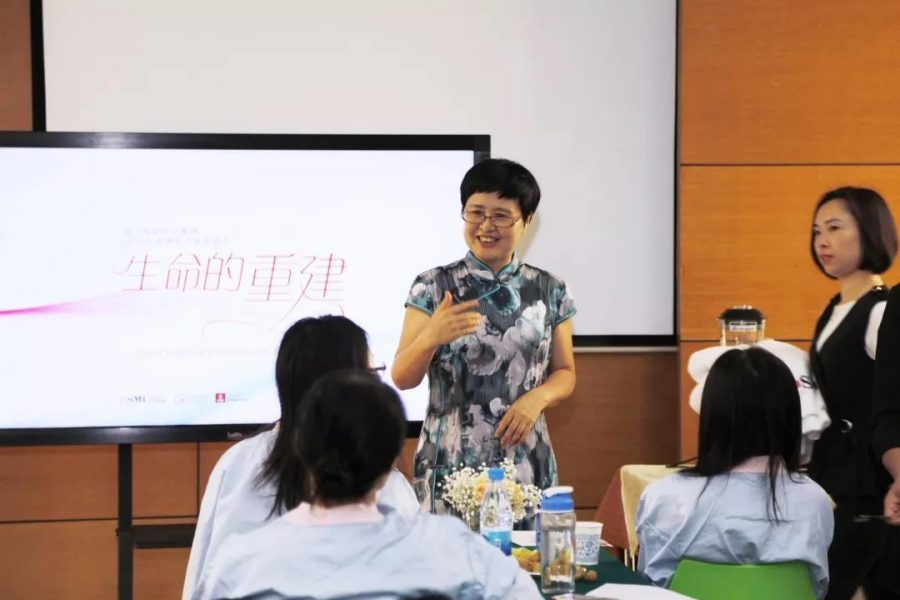 EPDA欧洲私人医生团队专家组成员王艳丽老师讲述中欧营养医学代谢,用医学饮食调理为女神健康年轻加分。