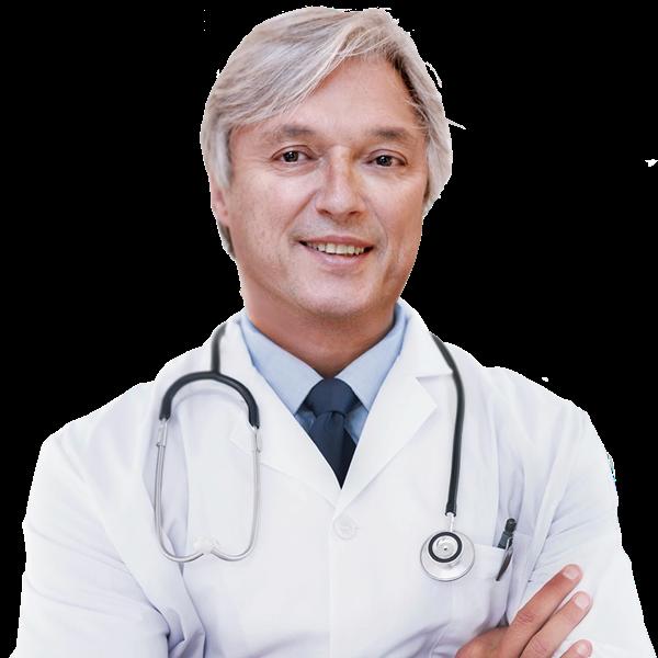 菲德瑞·邦帕 医学博士