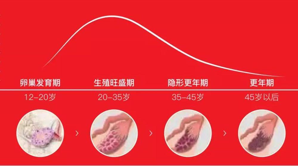 卵巢早衰——女性美丽容颜的杀手,再不保护就晚了!