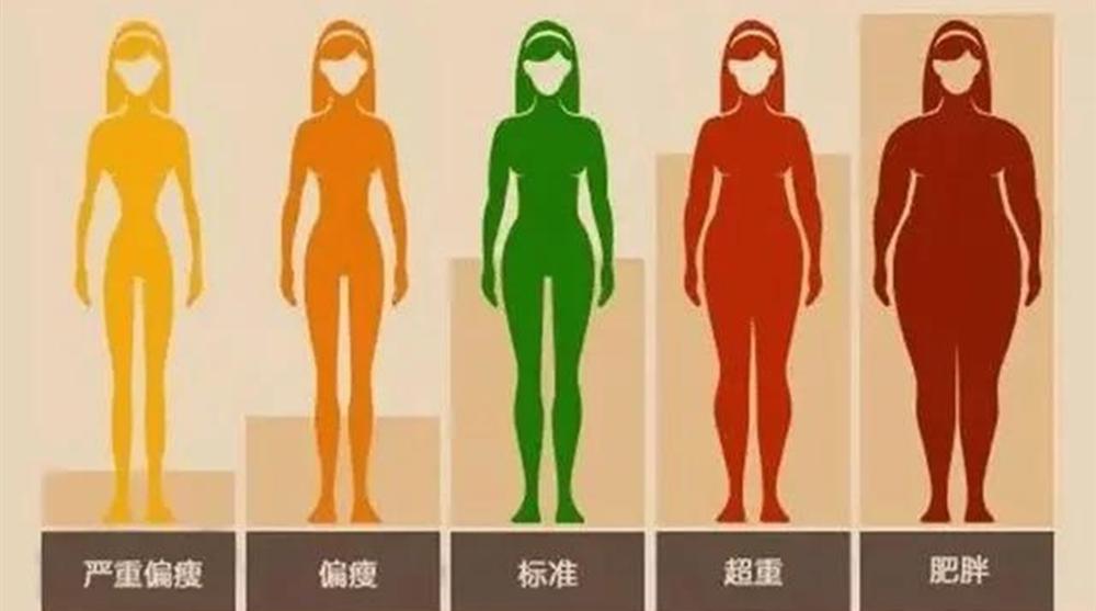 """为何女性一到中年,就容易变成""""苹果型""""身材?欧洲妇科专家:跟卵巢机能有关!"""